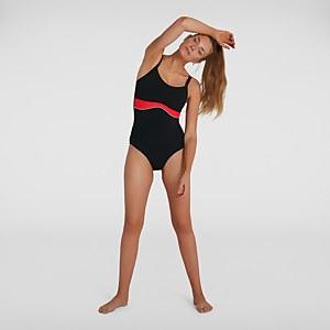 Women's Salacia Clipback Swimsuit Black