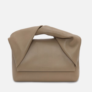 JW Anderson Women's Twister Bag - Taupe