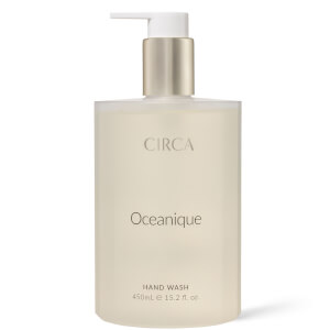 CIRCA Oceanique Hand Wash 450ml