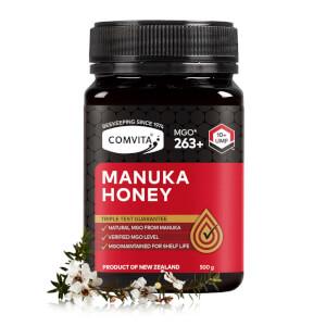 Manuka Honey MGO 263+ (UMF™10+) 500g