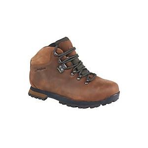 Women's Hillwalker II Gore-tex Boots - Brown