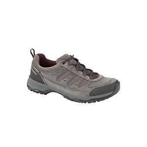 Women's Expeditor Active AQ Shoe - Grey / Wine