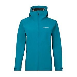 Women's Paclite 2.0 Gore-tex Waterproof Jacket - Turquoise