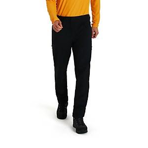 Men's Ortler 2.0 Trousers - Black
