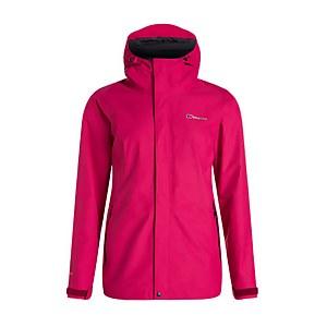 Women's Elara 3-in-1 Waterproof Jacket - Pink