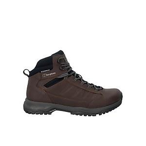 Men's Expeditor Ridge 2.0 Boots - Black/Brown