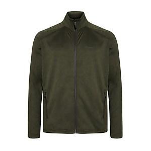 Men's Spitzer Fleece Jacket - Green