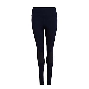 Women's Lelyur Trekking Tights - Blue / Black