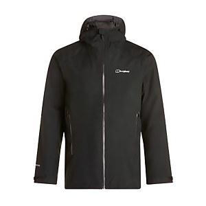 Men's Ridgemaster Gore-tex Waterproof Jacket - Black