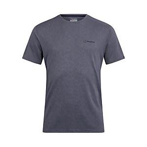 Men's Explorer Short Sleeve Baselayer - Blue