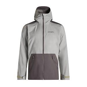 Men's Deluge Pro 2.0 Waterproof Jacket - Grey