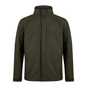 Men's RG Alpha 2.0 Waterproof Jacket - Dark Green