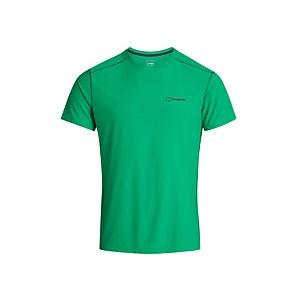 Men's 24/7 Tech Short Sleeve Baselayer - Green