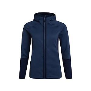 Women's Taagan Fleece Jacket - Blue