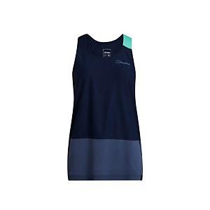 Women's Nesna Vest - Blue