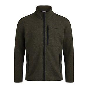 Men's Vallen Interactive Fleece Jacket - Green