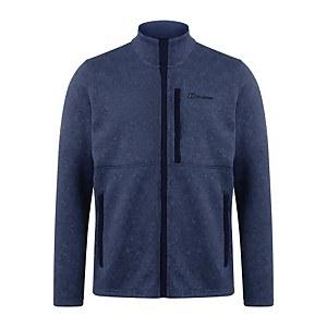 Men's Vallen Interactive Fleece Jacket - Blue