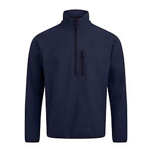 Men's Stainton 2.0 Half Zip Fleece - Blue