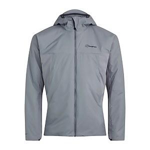 Men's Tangra Insulated Jacket - Grey