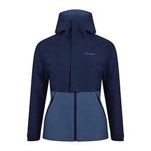 Women's Rhyna Jacket - Blue