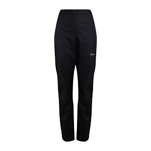 Women's Deluge 2.0 Overtrousers - Black