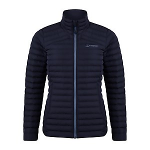 Women's Nula Insulated Jacket - Blue