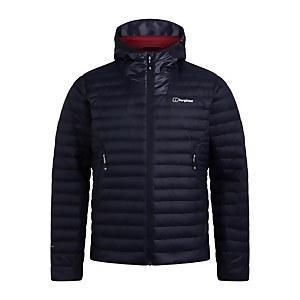 Men's Finnan 2.0 Reflect Down Jacket - Blue