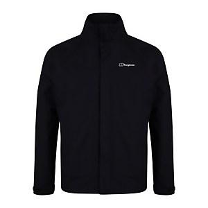 Men's RG Alpha 2.0 3IN1 Waterproof Jacket - Black