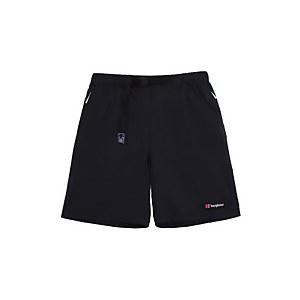 Unisex Caatinga Shorts - Black