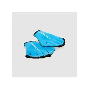 Aqua Glove Blue