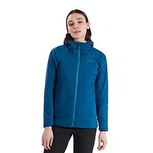 Women's Tangra Insulated Jacket - Blue