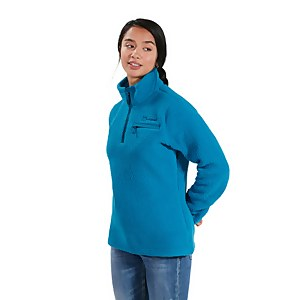 Women's Darria Fleece - Blue