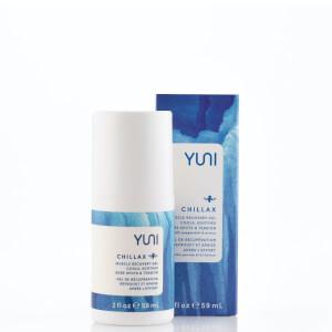 Yuni Beauty Chillax Muscle Recovery Gel 59ml