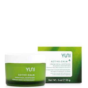 Yuni Beauty Active Calm Firming Facial Moisturiser 55g