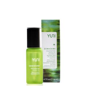 Yuni Beauty Zenicure Rejuvenating Facial Oil 15ml