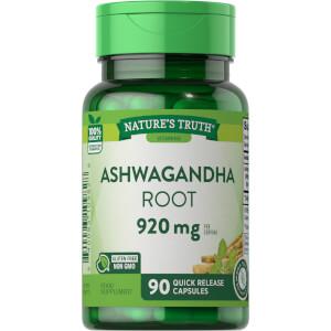 Ashwagandha Root 460mg
