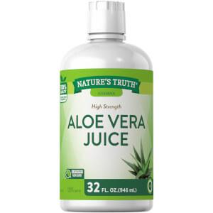 Aloe Vera Juice - 946ml Liquid