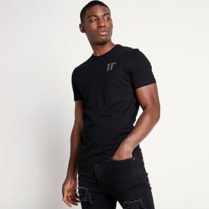Men's Core T-Shirt - Black/Dark Grey