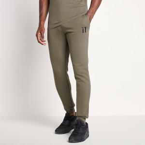 Men's Core Joggers Regular Fit - Dark Khaki