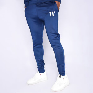 Men's Core Poly Track Pants - Insignia Blue