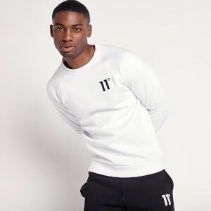 Men's Core Sweatshirt - White