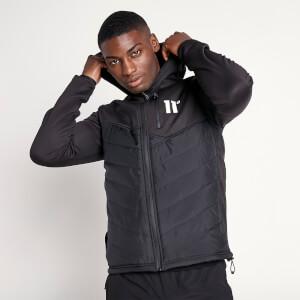 Men's Trek Hybrid Jacket - Black