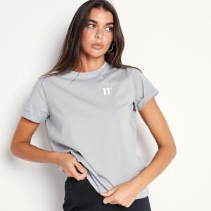 Women's Core T-Shirt Titanium Grey