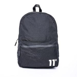 Unisex Core Backpack - Black