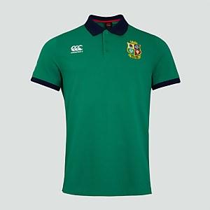 MENS BRITISH & IRISH LIONS HOME NATIONS POLO SHIRT