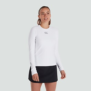 WOMENS THERMOREG LONG SLEEVED TOP