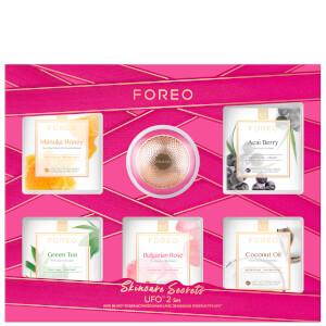 FOREO UFO 2 Skincare Secrets Gift Set (Worth $530.00)