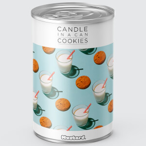 Candle in a Can - Cookies from I Want One Of Those