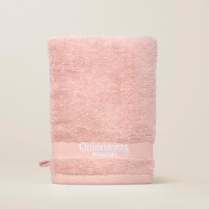Limitált Kiadású Rózsaszín Kozmetikai Kesztyű