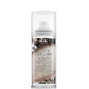 IGK First Class Charcoal Detox Dry Shampoo 90ml